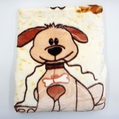 Baby Blankets (AS PHOTO) (100X105 CM) (FRH)
