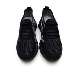 FAMOUS Ladies Shoes (BLACK) (36 to 41)