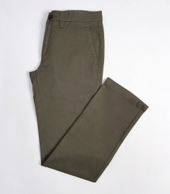 DETAILS Mens Long Pant (GREEN) (28 to 38)