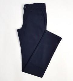 ESPRIT Mens Long Pant (NAVY) (28 to 36 WAIST)