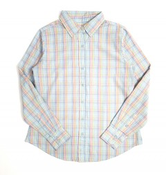 TACO Ladies Long Sleeved Shirt (BLUE) (S - M - L - XL)