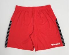 HUMMEL Mens Short (RED) (M - L - XL - XXL)