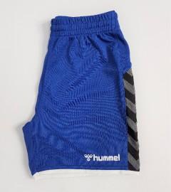 HUMMEL Boys Short (BLUE) (10 to 16 Years)