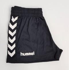 HUMMEL Boys Short (BLACK) (6 to 12 Years)