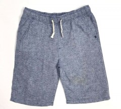 H.M Boys Shorty (GRAY) (10 to 15 Years)