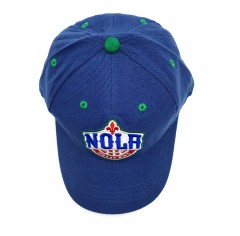 Mitchell & ness Mens Cap (BLUE) (FREE SIZE)