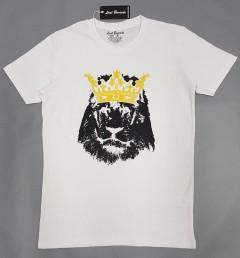 TSP Mens T-Shirt (WHITE) (S - M - L - XL)