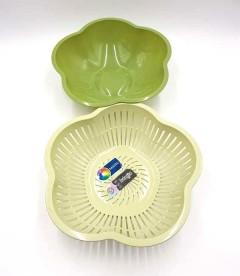 Basket (Green) (FRH)