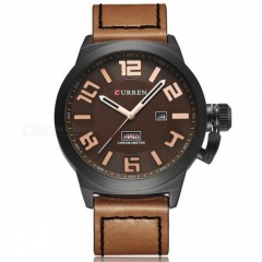 CURREN Curren Mens Watches 8270