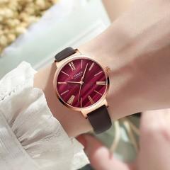 CURREN Curren Ladies Watches 9076