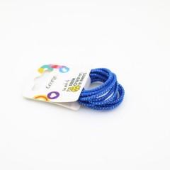 Hair Accessories (BLUE) (ONE SAIZE)