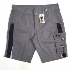 ACTIVE TOUCH  Mens Shorty (GRAY) (32 to 40)