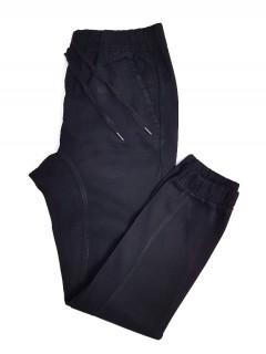 WTOO2 Mens Pants (BLACK) (S - M - L - XL - XXL)