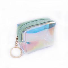 Makeup Bag (GREEN) (OS)