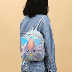 Girls Bags (SILVER) (Os)