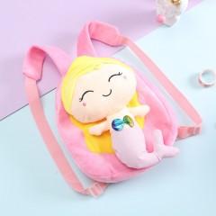 Girls Bags (pink) (Os)