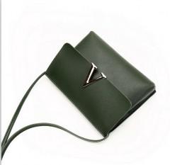 Ladies Bags (DARK GREEN) (Os)