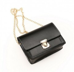 Ladies Bags (BLACK) (Os)