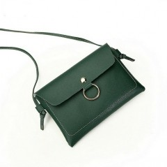 Ladies Bags (DARK GREEN) (Os)