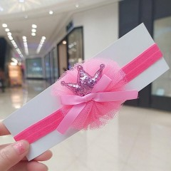 Hair Accessory (PINK) (ONE SAIZE)