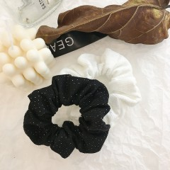 Hair Accessories (BLACK) (ONE SIZE)