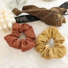 Hair Accessories (LIGHT BROWN) (ONE SIZE)