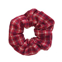 Hair Accessories (RED) (ONE SIZE)