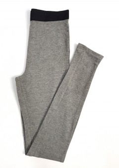 SINSAY Ladies Leggings (GRAY) (XXS - XS - S - M - L - XL)