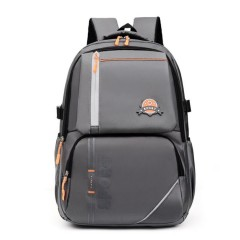 Back Pack (DARK GREEN) (Os)