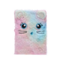 Note Book (PINK) (ONE SIZE)