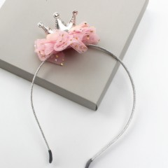 Hair Accessories (PINK) (ONE SIZE)
