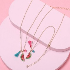 Necklaces (AS PHOTO) (OS)