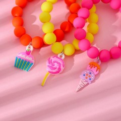 Bracelet (RANDOM) (ON SIZE)3 PCS SET