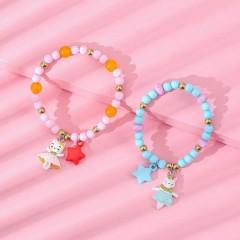 Bracelet (BLUE) (ON SIZE)