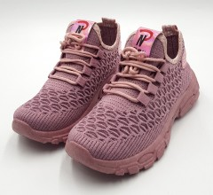 FAMOUSE Ladies Shoes (PINK) ( 37 to 41)