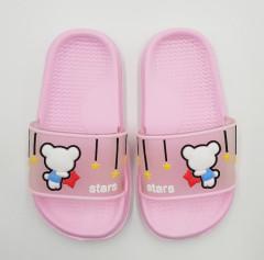 STARS Girls Slippers (PURPLE) (24 to 29)