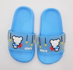 STARS Girls Slippers (BLUE) (24 to 29)