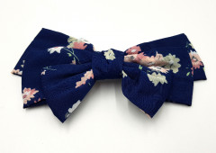 Hair Accessories (NAVY) (ONE SIZE)