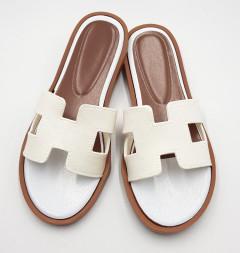 Ladies Slippers ( WHITE ) (36 to 41)
