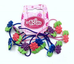 6 Pcs Hair Accessories Pack (AS PHOTO) (ONE SIZE)