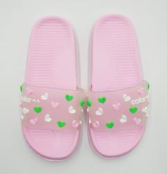 Ladies Slippers (PINK) (36 to 41)