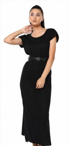 Ladies Turkey Dress (BLACK) (S - M - L)