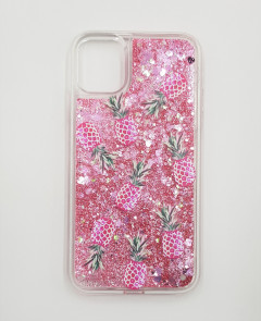Mobile Cover (PINK) (IP-11 6.1)