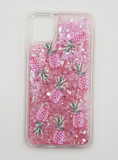 Mobile Cover (PINK) (IP-11 PRO MAX)