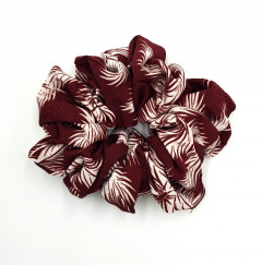 Hair Accessories (MAROON) (ONE SIZE)
