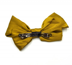 Hair Accessories (YELLOW) (ONE SIZE)