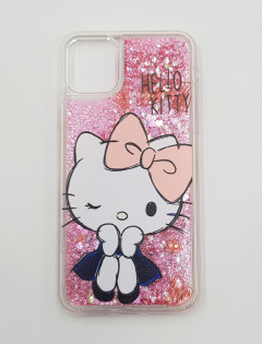 Mobile Cover (PINK) (11 PRO MAX)