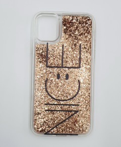 Mobile Cover (GOLD) (IP-11 6.1)