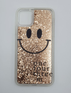 Mobile Cover (GOLD) (IP-11 PRO MAX)