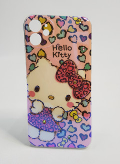 Mobile Cover (PINK) (ip-11)